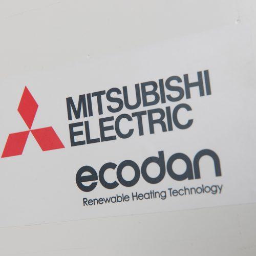 Ecodan-Renewable-Heating-Logo